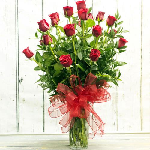 Red Roses (Good)