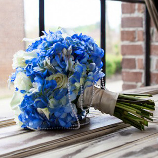 Wedding Bouquet Blues Highlight